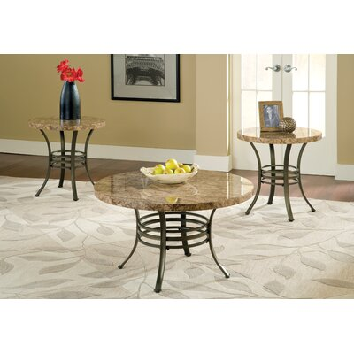 Sana 3 Piece Coffee Table Set