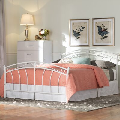 Bearse Double Platform Bed Size: Twin