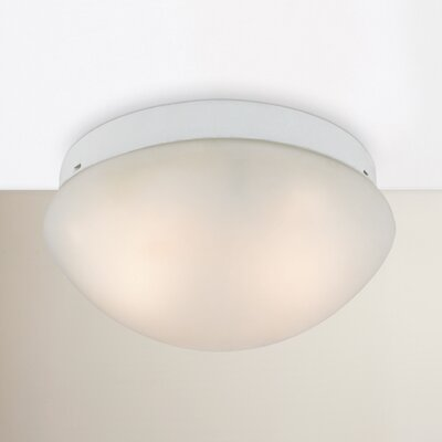 Dartmouth 2-Light Flush Mount