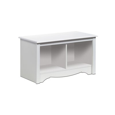 Sybil Bedroom Cubbie Storage Entryway Bench