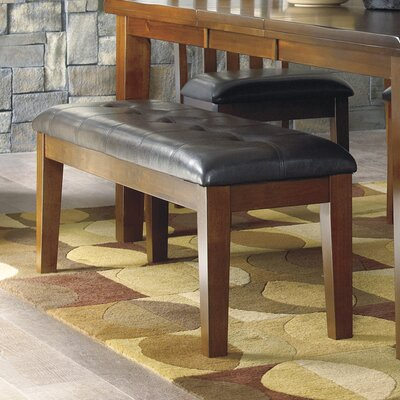 Rebecca Upholstered Dining Bench