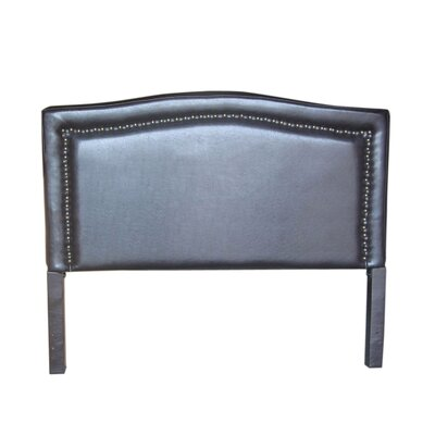 Mason Full/Queen Upholstered Panel Headboard