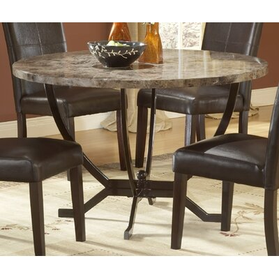 Waltonville Round Dining Table
