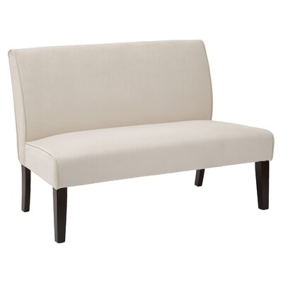 Andover Mills ANDO3476 29634969 Shelton Loveseat Upholstery