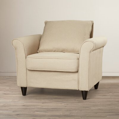 Sheila Roll Arm Chair