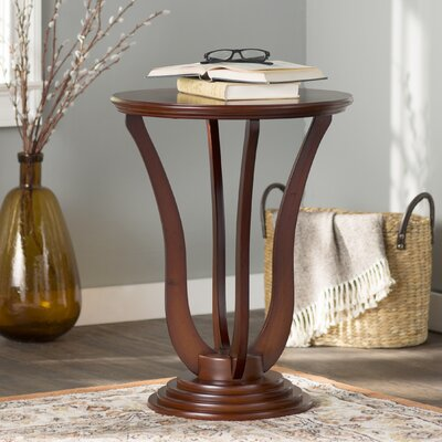 Richardson End Table Finish: Dark Walnut