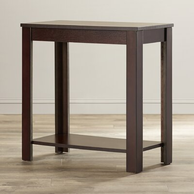 Juliette Chairside Table