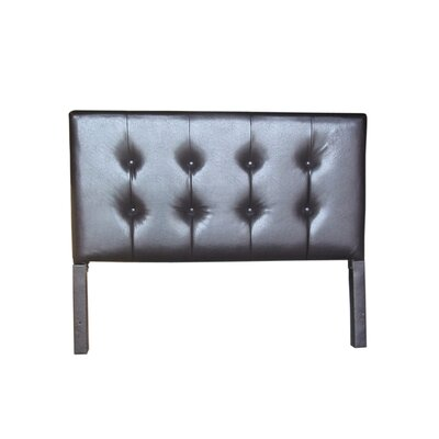 Mason Queen Upholstered Panel Headboard