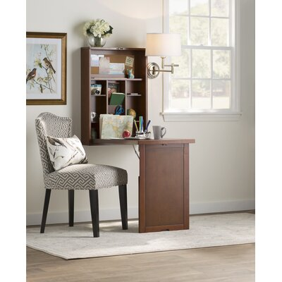 Wennington Floating desk