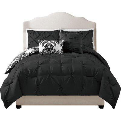 Bernadette Comforter Set Size: Full/Queen