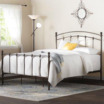 Clora Platform Bed Size: Queen