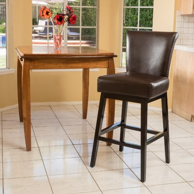 Owen 30.75 Swivel Bar Stool