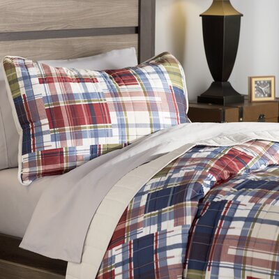 Humphrey Quilt Set Size: Twin