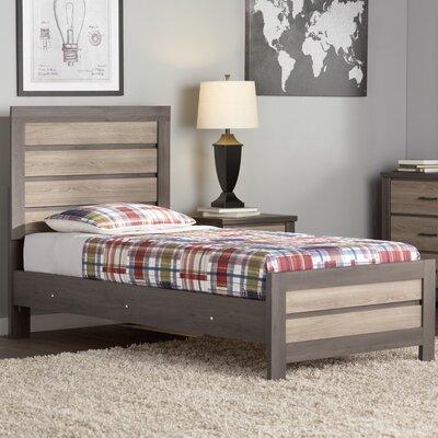 Lawson Panel Bed