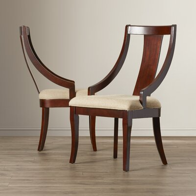 Bayridge Arm Chair (Set of 2)