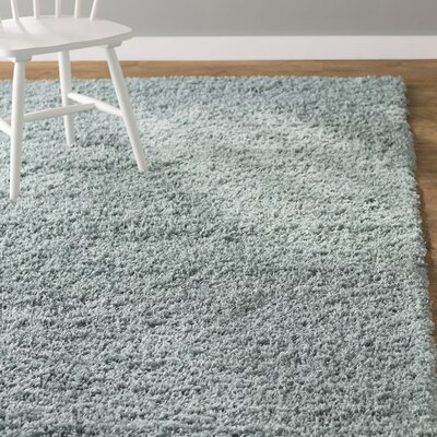 Lilah Light Blue Area Rug