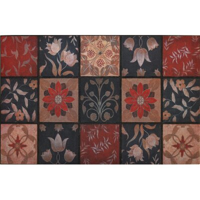 Eastford Mosaic Outdoor Doormat