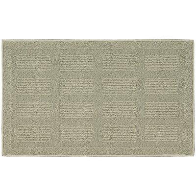 Susanna Light Green Area Rug Rug Size: 26 x 4