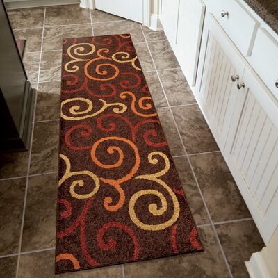 Kailee Area Rug Rug Size: Runner 23 x 8