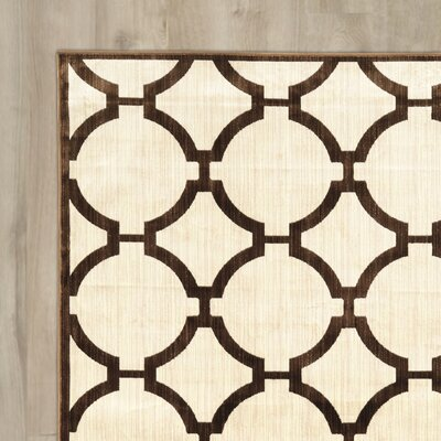 Damarus Beige Area Rug