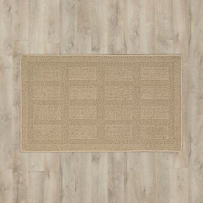Seema Brown Area Rug