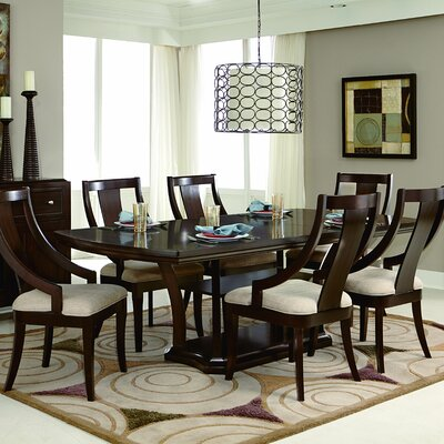 Bayridge Brown Dining Table