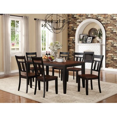 Thornton Extendable Dining Table