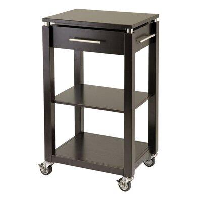 Andover Mills Judith Kitchen Cart