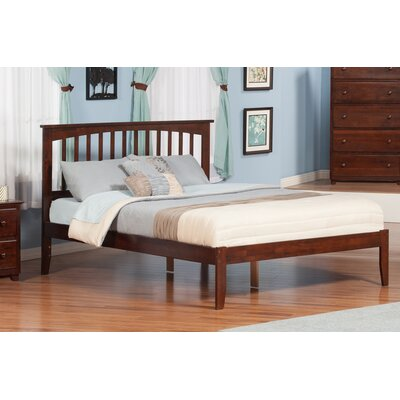 Davenport Queen Platform Bed