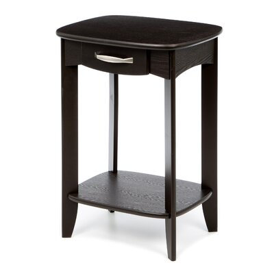 Perkins End Table