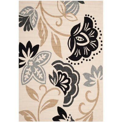Petaluma Light Beige Area Rug