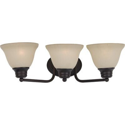 Barrett 3-Light Vanity Light