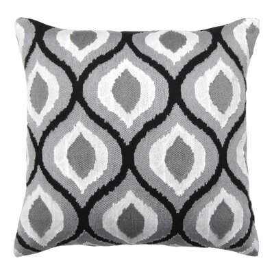 Cheshire Decorative Cotton Throw Pillow