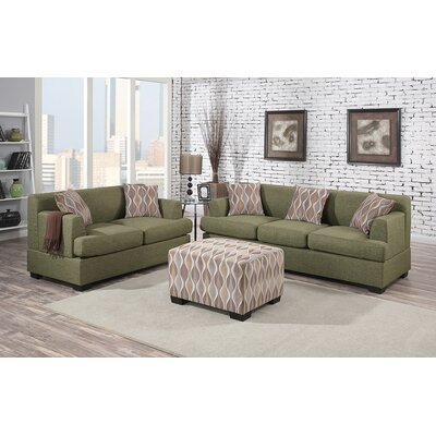 Andover Mills ANDO4349 Corporate Living Room Collection