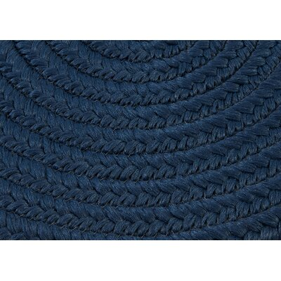 Mcintyre Outdoor/Indoor Area Rug Rug Size: Oval Runner 2 x 6