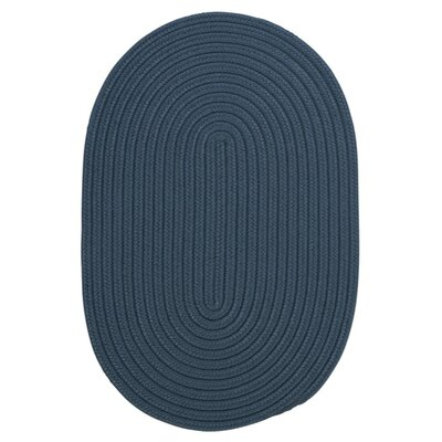 Mcintyre Dark Blue Stair Tread Quantity: 1