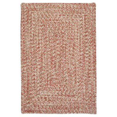 Beltran Rose Area Rug Rug Size: Rectangle 8 x 11