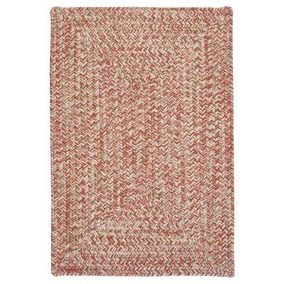 Beltran Rose Area Rug Rug Size: 3 x 5