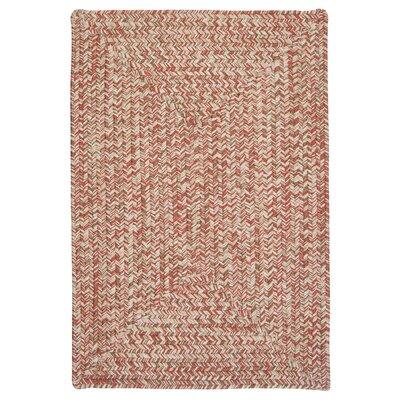 Beltran Rose Area Rug Rug Size: 8 x 11