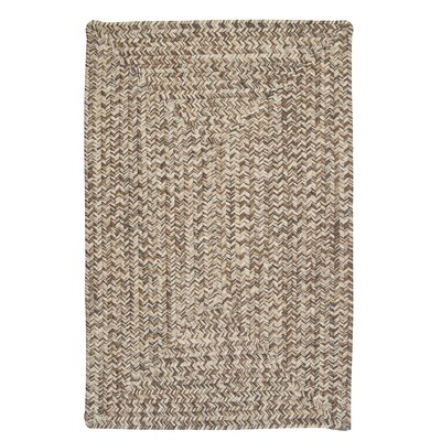 Beltran Gray Rug Rug Size: Rectangle 8 x 11