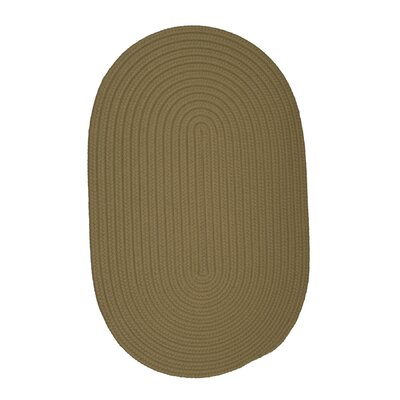 Mcintyre Sherwood Indoor/Outdoor Rug Rug Size: Oval 8 x 11