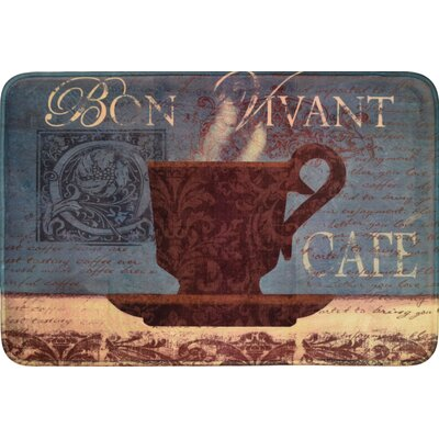 Quarryville Bon Vivant Kitchen Mat