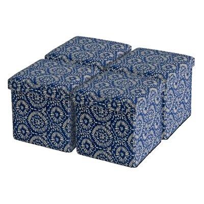 Lakin Storage Ottoman