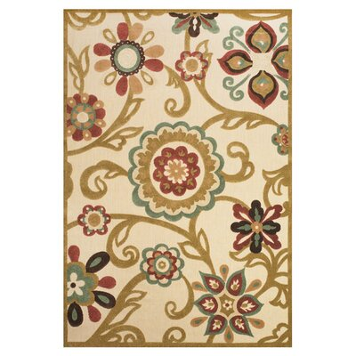 Rushford Rug Rug Size: Rectangle 76 x 106