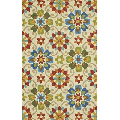 Seville Indoor/Outdoor Area Rug Rug Size: 5 x 8