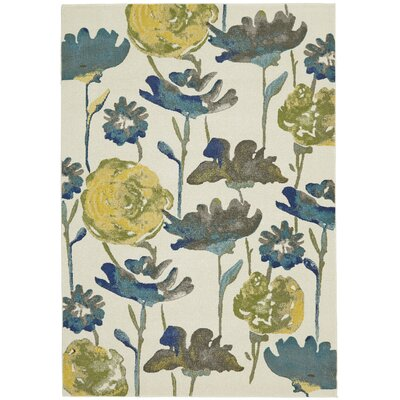 Albin Area Rug Rug Size: Rectangle 22 x 4