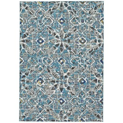 Cherise Mykonos Area Rug Rug Size: Rectangle 10 x 132