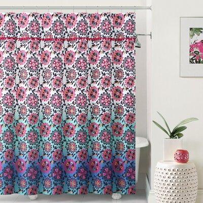 Fieldon Shower Curtain