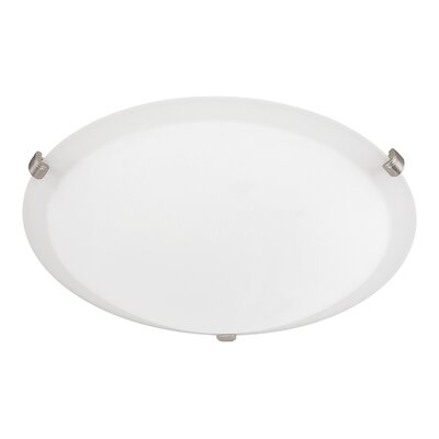 Robesonia  3-Light Flush Mount