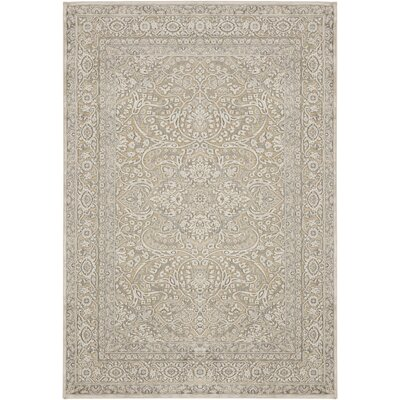 Springdale Area Rug Rug size: Rectangle 52 x 76